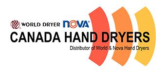 Canada Hand Dryers